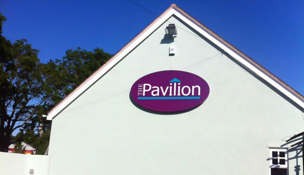 Pavilion Lightbox
