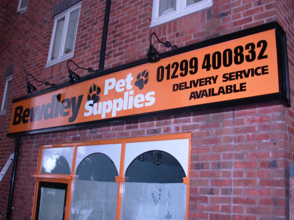 Bewdley Pet Supplies