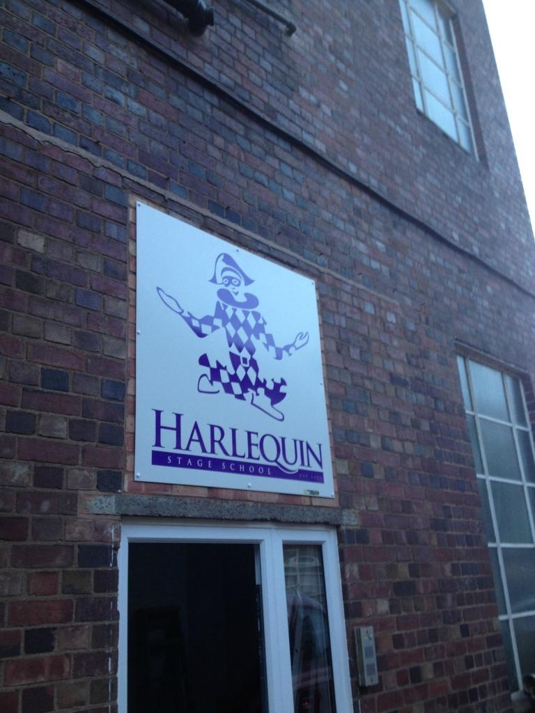 Harlequin Dance Studio