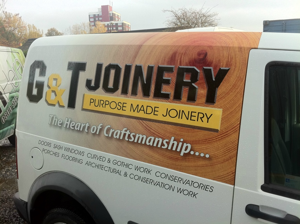 GT Joinery Connect