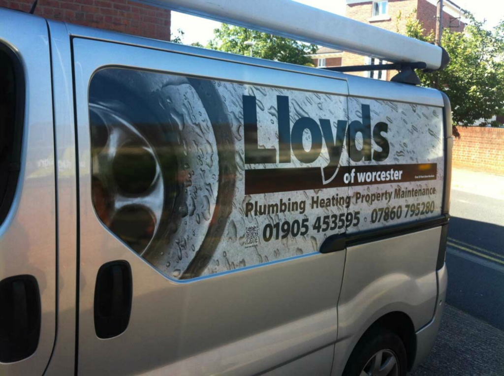 Lloyds Plumbing & Heating