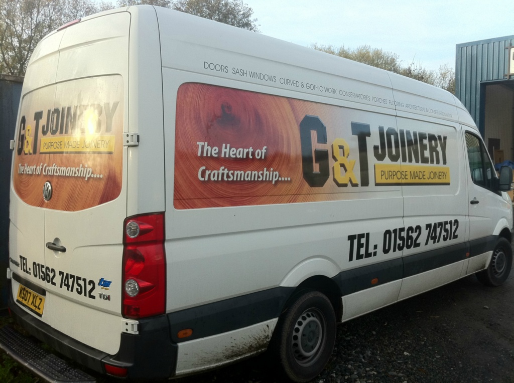 GT Joinery Crafter
