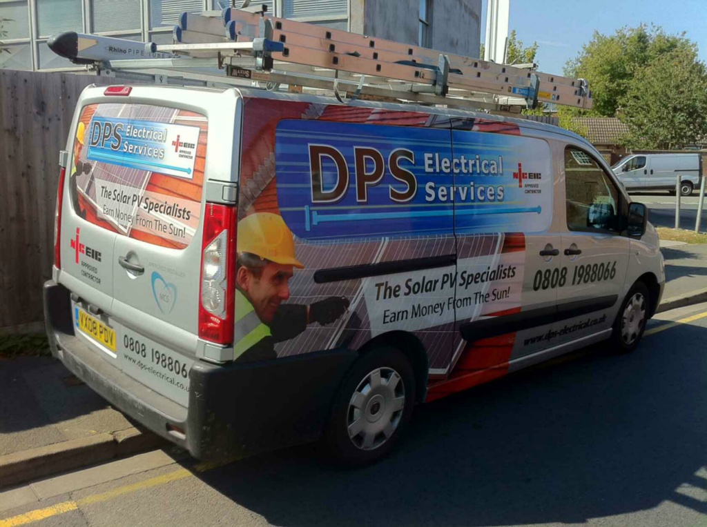 DPS Electrical