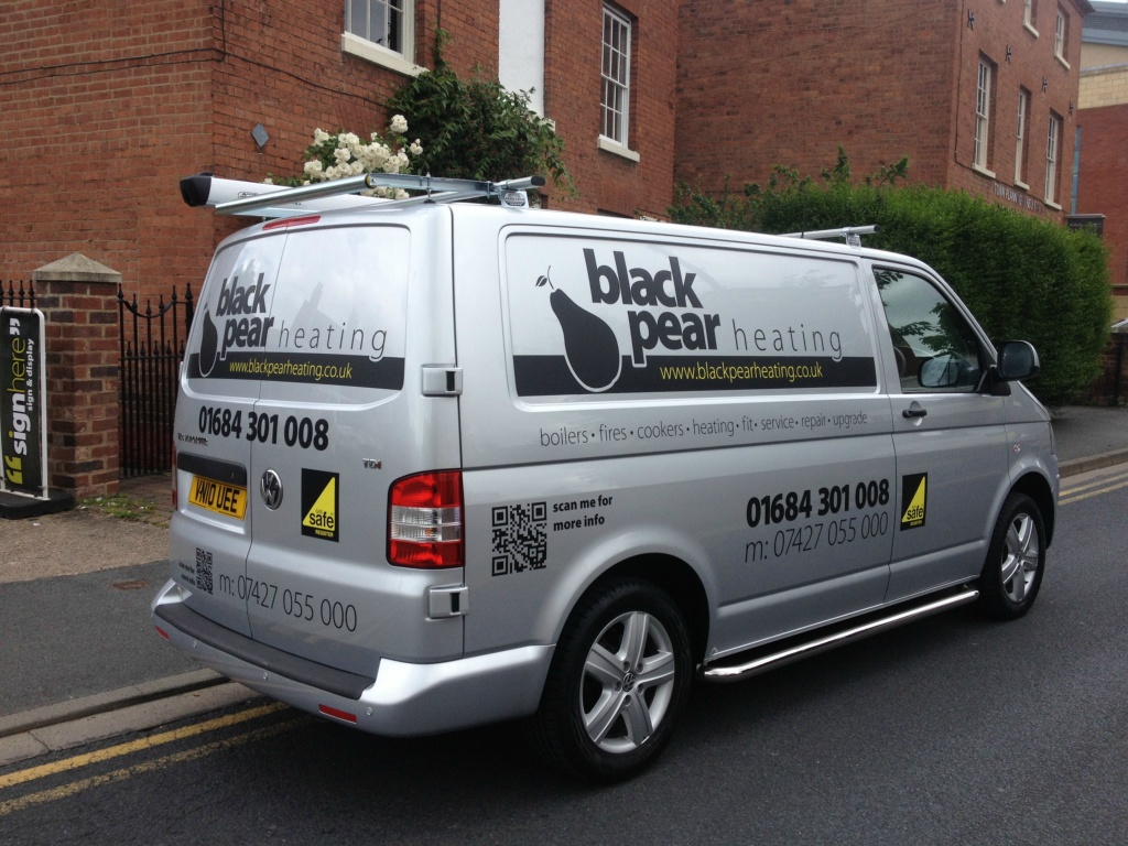 Black Pear Heating Transporter